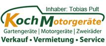 Koch Motor- & Gartengeräte