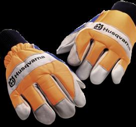 Komfortfingerhandschuh mit Schnittschutz