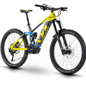 Hard Cross HC7 HUSQVARNA Bicycle